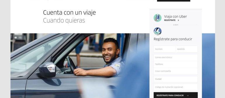 Uber-MX-Mexico-chofer coche