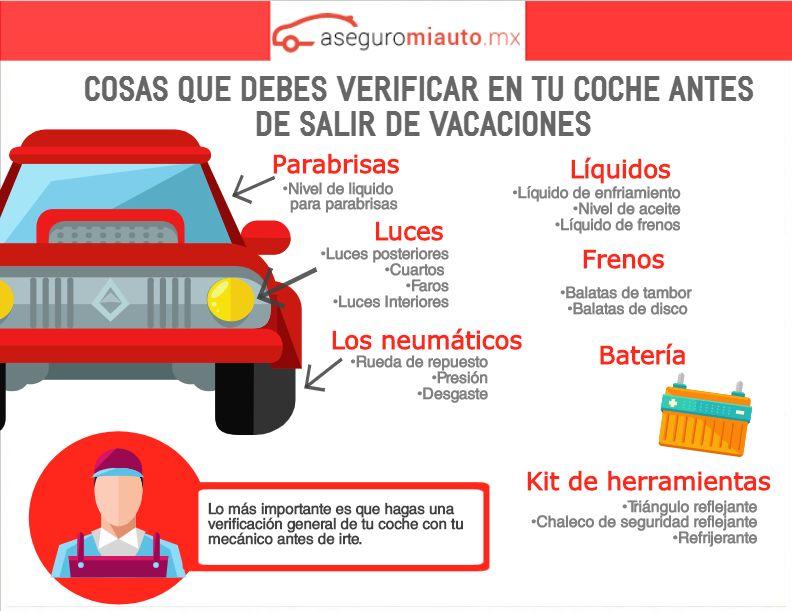 cosas-que-debes-verificar-en-tu-auto-antes-de-salir-de-vaciones-en-mexico-verano-2017