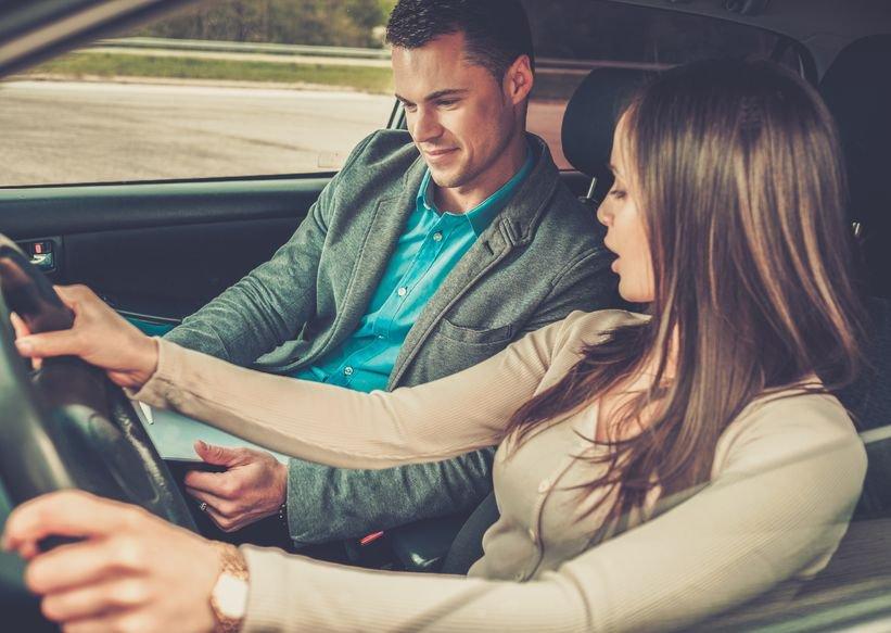 Todo lo que necesitas saber sobre el permiso de conducir para menores de edad
