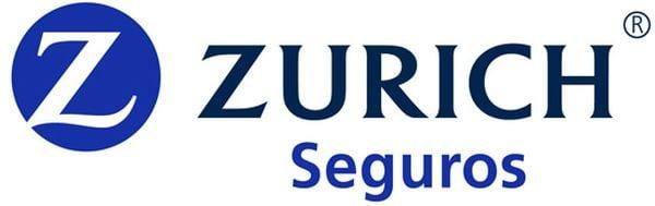 Zurich-Seguros Logo MX